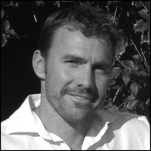 Bjorn Havemann B&W WB